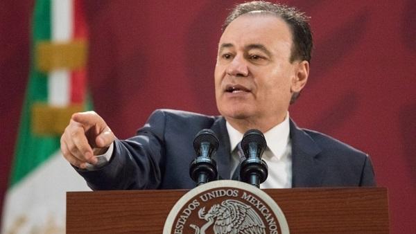 Ningún grupo tiene capacidad para desafiar al Estado, dice Durazo tras video de 'gente del Mencho'