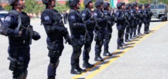 Realiza Atizapán reclutamiento masivo virtual de aspirantes al Servicio de Protección Federal