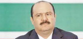 Detienen a César Duarte, exgobernador de Chihuahua, en Florida