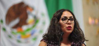 Llama Aguilar Solache al Gobierno CDMX y alcaldías a poner en marcha campaña de calles sin basura