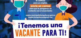 Gobierno municipal y empresarios crean primer directorio de empleos vacantes en Huixquilucan