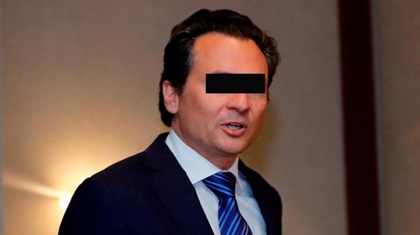 Emilio Lozoya es un testigo colaborador: Ricardo Monreal