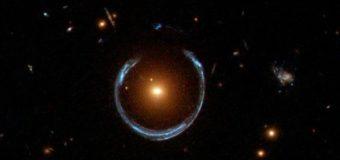 Astrónomos hallan cuatro objetos misteriosos y muy brillantes en forma de anillo