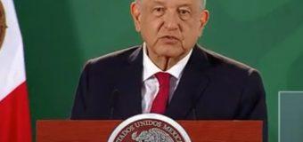 Que David León y mi hermano sean llamados a declarar: López Obrador