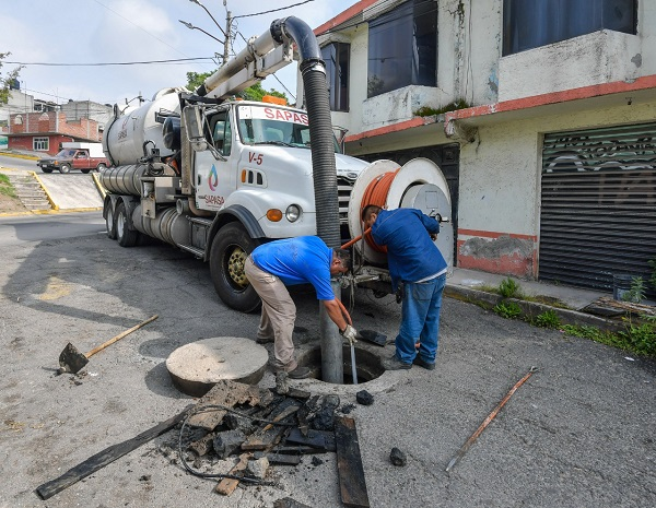Aprueba Cabildo de Atizapán 2 millones de pesos para fondo de contingencia ante fenómenos meteorológicos