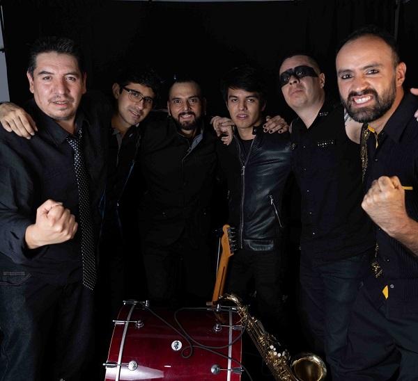 """Cantina Calavera presenta su primera producción discográfica titulada """"Tres Días, Tres Noches"""""""