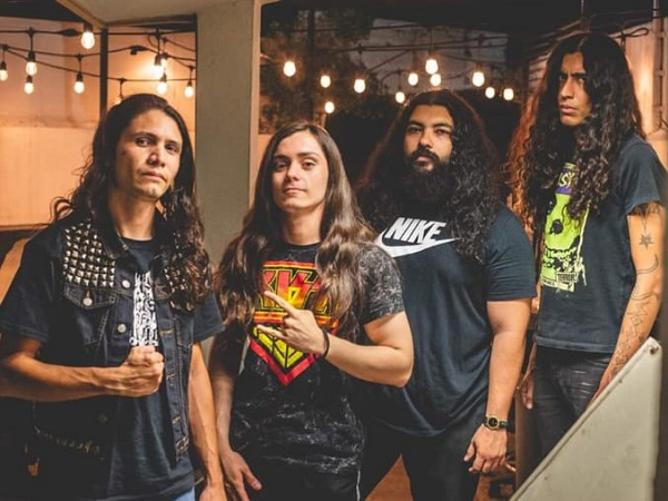 """Christ of Oblivion presenta su primer material """"To Honor Lucifer"""" con los sonidos más extremos del metal"""