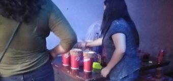 """Suspenden actividades de """"chelería"""" clandestina en Iztacalco"""