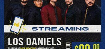 Los Daniels celebrarán su 13 aniversario con show en streaming desde el Pepsi Cenetr como parte de la Iniciativa REMM