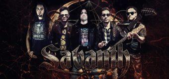 """Discos y Cintas Denver presenta """"Pacto"""", el nuevo álbum de Savanth"""