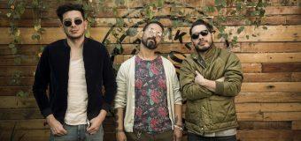 Crean un hit en tiempos de pandemia desde contenedores adaptados como estudio musical