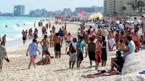 La demanda turística llegará a 60% en diciembre: especialista de la Universidad Anáhuac