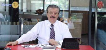 Prevenir el delito con participación ciudadana es la base de la seguridad: Bernardo Espino