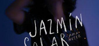 """Jazmin Solar presenta video de """"Amanecer"""" en vivo en el estudio"""