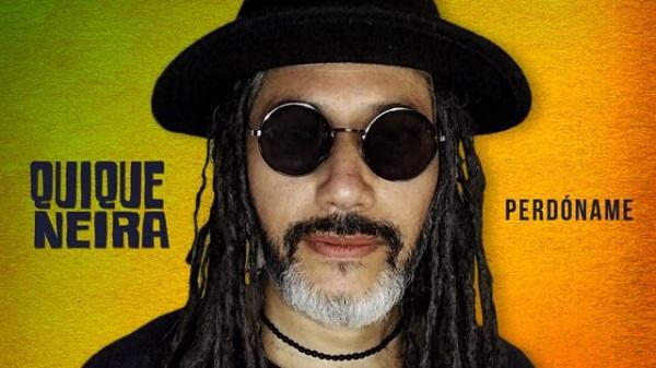 """Promueve Quique Neira versión reggae de """"Perdóname"""", a un año de la partida de Camilo Sesto"""