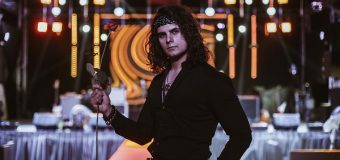 Railrod ofrecerá primer auto show rockero en Open Air Arena Ciudad de México con sold out