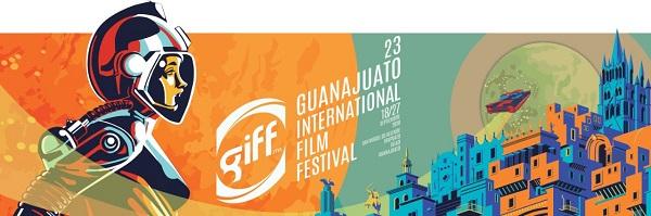 El Festival Internacional de Cine Guanajuato anuncia las películas mexicanas de su edición 23