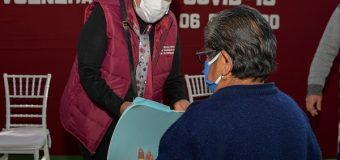 Invierte Atizapán 24 mdp para apoyar a familias que perdieron empleo o disminuyeron sus ingresos por pandemia