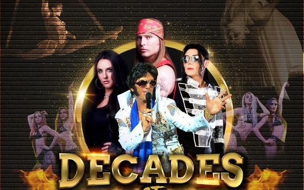 Decades of Rock llevará lo mejor de la música al Teatro Parque Interlomas: Sean O´Connell