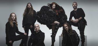 "Epica difunde video ""Abyss Of Time"", el primer sencillo del disco Omega que sale a la venta el 26 de febrero"