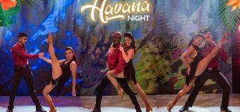 Llega la gozadera con Havana Night nuevo show streaming este viernes 16 de octubre