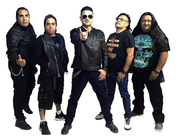 """Sur 16 ofrecerá concierto y streaming en el Foro Neza en homenaje a """"El Vampiro"""" este domingo 25 de octubre"""