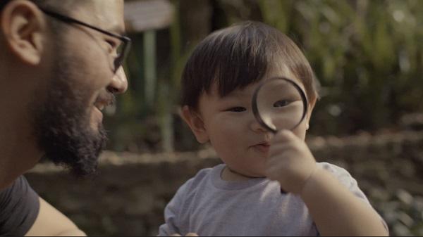"Maria Farinha Filmes lanza ""El Comienzo de la Vida 2: La naturaleza"""