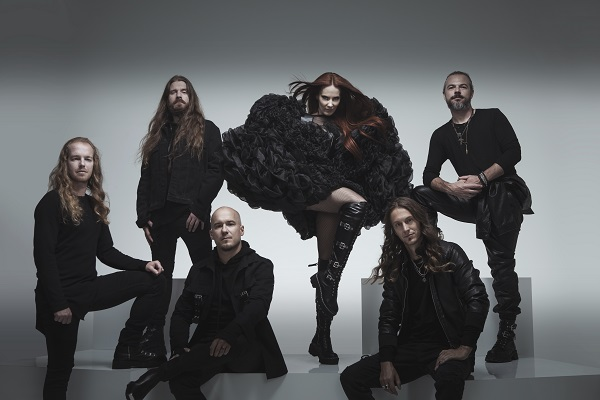 Epica lanza 'Freedom – The Wolves Within', segundo video-sencillo de Omega
