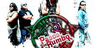 """Pasos sin Rumbo, presenta su cuarta producción discográfica """"La Ofrenda"""", homenaje al Día de Muertos"""