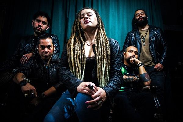 Hada de Beng presenta su tercer álbum Despertando a la Verdad
