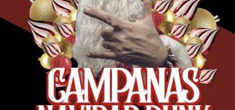El grupo panameño Los Rabanes se pone navideño y adelanta sus planes para el primer semestre del 2021