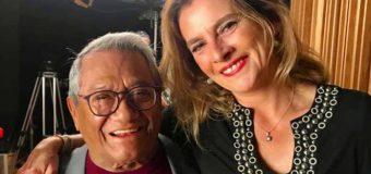 ¡Vuelas con alas en clave de Sol!: Gutiérrez Müller a Armando Manzanero
