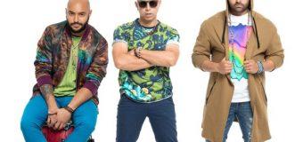 """N'Klabe lleva su éxito mundial """"Me enamoré como nunca"""" a los Premios Heat en República Dominicana"""