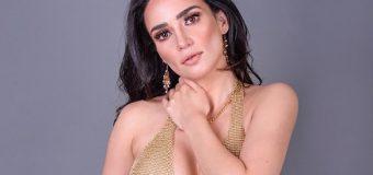 """La actriz y cantante Ara Saldívar lanza su nuevo tema """"No te Duermas"""" como parte de la iniciativa 52kmkz"""