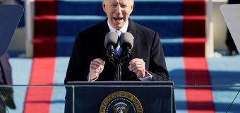 Estados Unidos volverá a ser la fuerza principal del mundo: Joe Biden