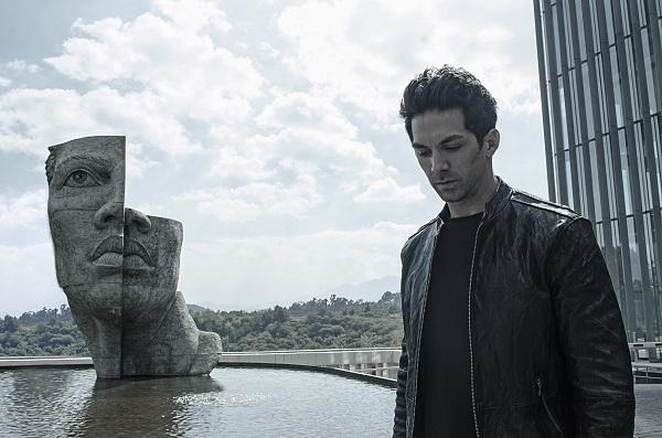 Personificado por el DJ Antü, Øostil se levanta como el concepto más importante en latinoamérica de techno melódico