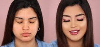 Roccibella conquista las redes sociales con tutoriales de belleza en tiempos de pandemia