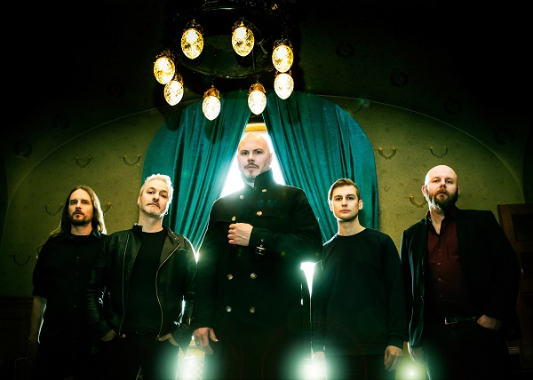 Soilwork presentará largometraje de A Whisp Of The Atlantic
