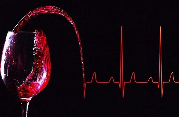 Cumple con tus propósitos de año nuevo con una copa de vino al día