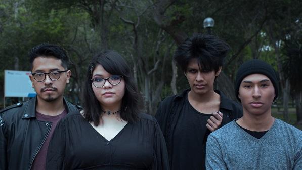 Yue, banda peruana de J-Rock realiza tributo a la música japonesa, lanzará álbum vrtual este año