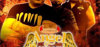 Ángel o Demonio presenta Sí Me Extrañas, su cuarto álbum, producido por Discos Denver