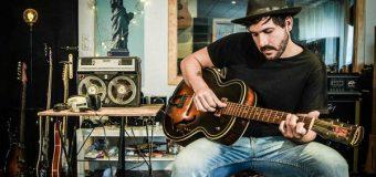 Capitán Cobarde, Albertucho, ofrecerá livestreaming de trayectoria y del nuevo rock andaluz
