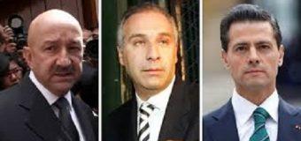 Andorra incauta 48 mil millones de pesos a mexicanos ligados con Enrique Peña Nieto