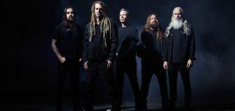 Lamb Of God lanza video de 'Ghost Shaped People' del disco en vivo Lamb Of God – Live In Richmond, VA