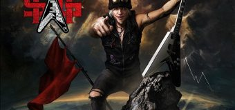 "Michael Schenker lanza ""Inmortal"" y el video In Search of The Peace Of Mind"
