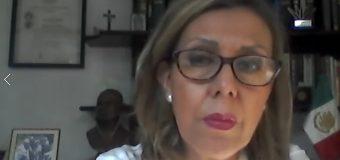 Concejal Maricela Silva busca candidatura de Morena para Alcaldía Álvaro Obregón