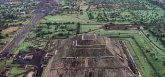 Llama Alfonso Muñoz a que habitantes de San Juan Teotihuacán se unan en un gran proyecto Turístico