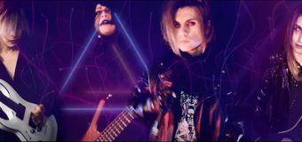 De Chile para el mundo, Undesire presenta su propuesta basada en J-rock y géneros del metal