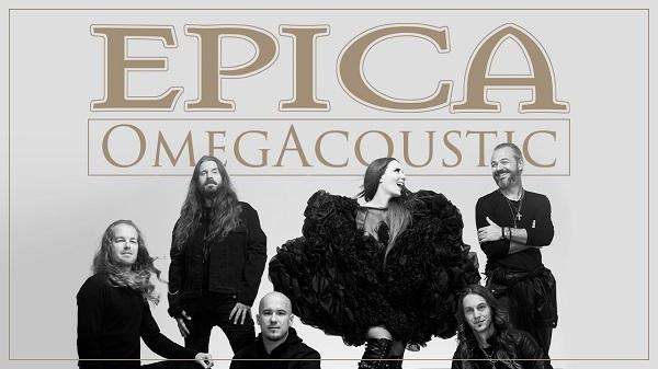 Epica liberó la versión acústica del tema 'Omega'