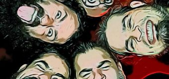 "La banda tapatía B Chaos estrena nuevo álbum titulado ""Sweet Funky Hole"""